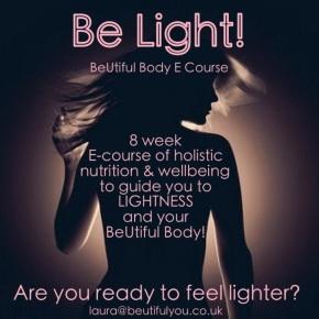 BeUtiful Body E Course – BeLight!