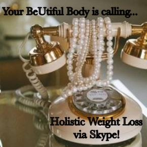 January Special for all BeUtiful Body SKYPEPrograms